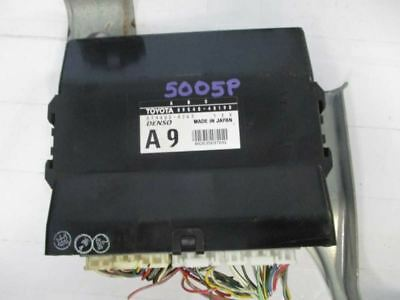Chassis ECM ABS Right Hand Dash 4WD Fits 01-02 HIGHLANDER 89540-48190 8954048190
