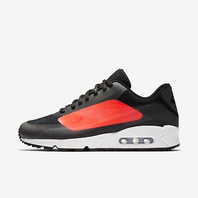 Neuf pour Homme Nike Air Max 90 Grand Logo NS GPX Chaussures Baskets Taille   11 73f803fb2b5a