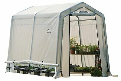ShelterLogic GrowIT Greenhouse-in-a-Box 6 x 8 x 6 ft.