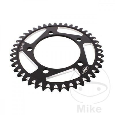 JMP Rear Sprocket 42T 525P Aluminium Black BMW S 1000 R ABS 2015