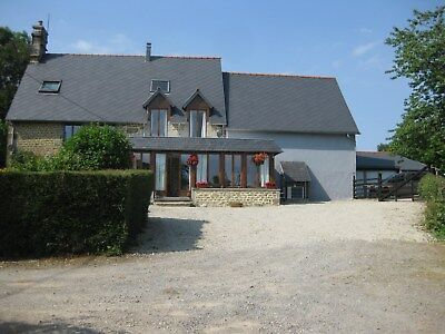 Normandy house and 2 holidaycottages private sale no agency fees