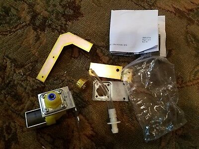 000009122 208-230v Manitowoc Ice Part Water Inlet Valve  same day shipping  NEW