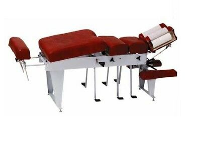Lloyd Astro Chiropractic Full Drop Table