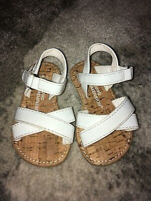 baby girl sandals size 3