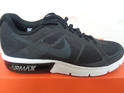 60b126ef2b3df9 Nike Air Max Sequent trainers shoes 719916 008 uk 5.5 eu 39 us 8 NEW IN