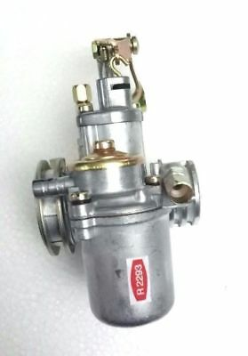 Lambretta LI 150cc 19MM Carb Carburettor Spaco Dellorto