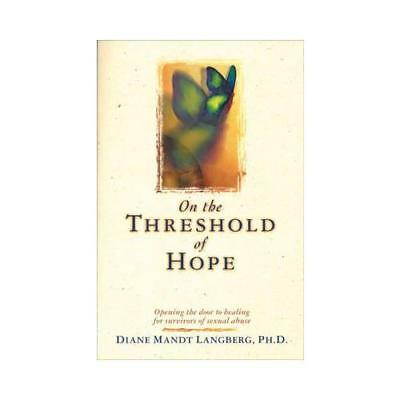 On the Threshold of Hope by Diane Langberg