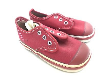 KEDS SNEAKERS KIDS SHOES BLUE /& WHITE PLASTIC WHISTLE PREMIUM /& RED LACE