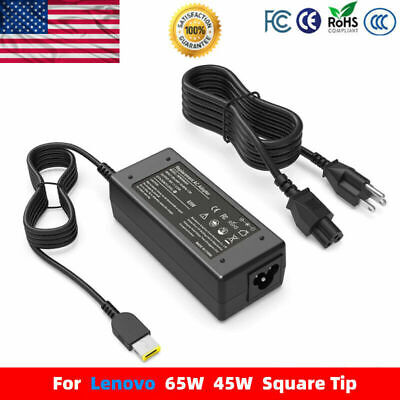 Lot 3 AC Adapter Charger For Lenovo Flex 14 14D 15D ADLX45NDC3 ADLX45NDC3A