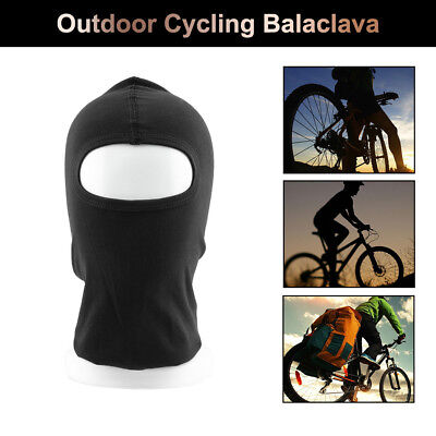 Winter Sport Face Mask Neck Warmer Motorcycle Ski Bike Bicycle Unisex Balaclav