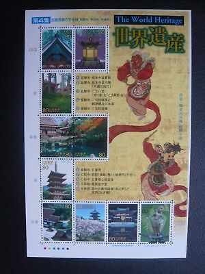 USED RARE ART Japanese Postage Stamps, Transfer Of The