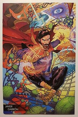Doctor Strange Damnation   #1   New  (Young Guns Garron Variant)