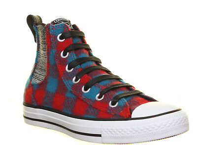 Converse 549685 Womens Other Fabric Trainers