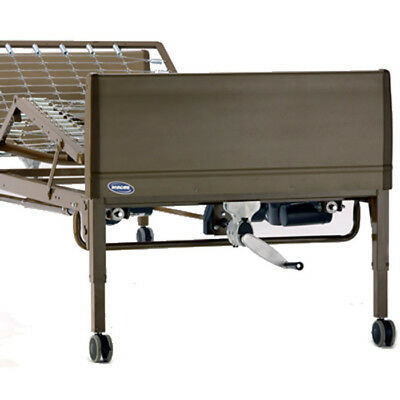 Invacare 5890 IVC & 5000 IVC  Semi-Electric Bed hospital homecare hospice clinic