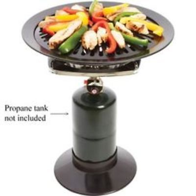 Meyerco Camp Stove Barbeque Grill