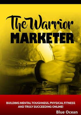 The Warrior Marketer ebook-pdf book kindle FREE e-mail Delivery