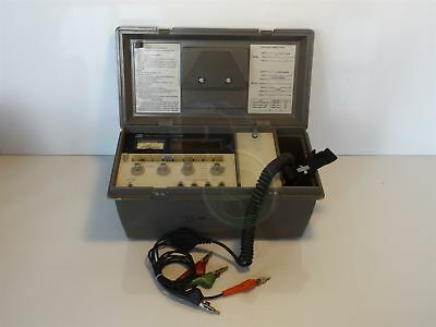 HP Hewlett Packard 4930A Conductor Fault Locator