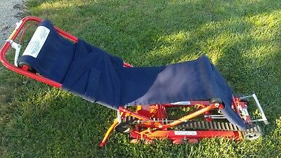 Garaventa Evacu-Trac Emergency Evacuation Chair