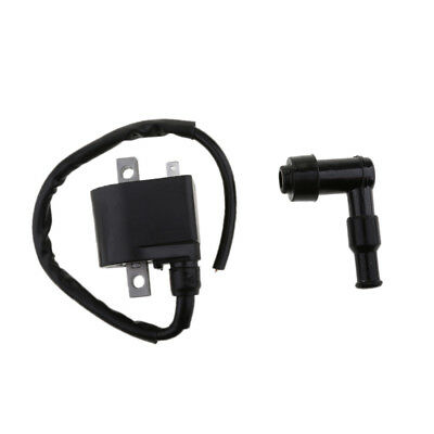BYC Ignition Coil With CDI Wire Cap for Suzuki ALT50 LT50