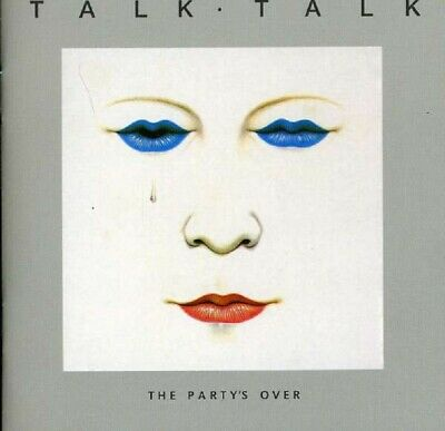 Talk Talk - The Party's Over - Plg Uk 509996217852 - (CD / Titel: Q-Z)