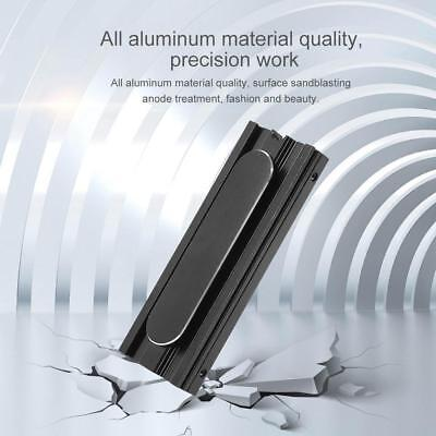 Aluminum M.2 NGFF SSD Solid State Drive Heat Sink Cooling Fin Cooler Radiator