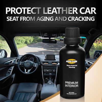 Car Seat Glass Coating Ceramic Cover Interior Seat Leather Waterproof Protection