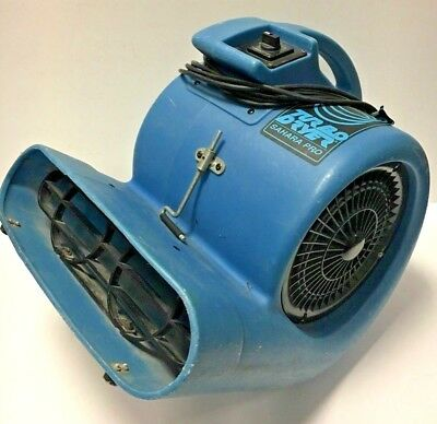 Sahara Pro Turbo Dryer Air Mover (50313/CL.HH)