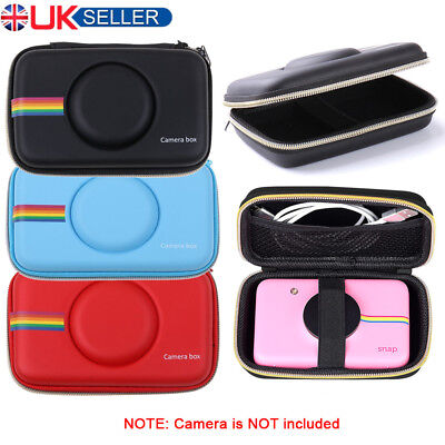 Protective Eva Case for Polaroid Snap & Snap Touch Instant Print Digital Camera