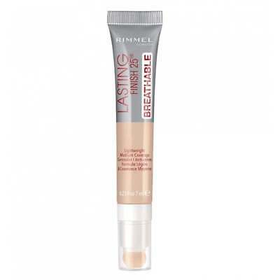 Rimmel Lasting Finish 25hr Breathable Concealer