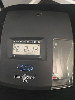 ACROPRINT PUNCH TIME Clock - $20 00 | PicClick