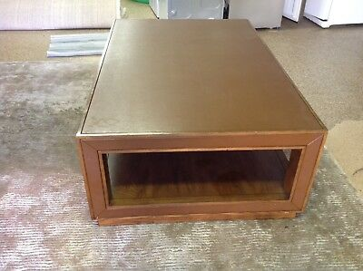 COFFEE TABLE AND Matching Side Tables Hermes From Co Co Republic - Hermes coffee table