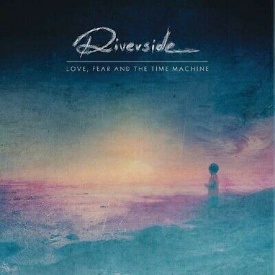 Riverside - Love, Fear And The Time Machine - InsideOutM 0507262 - (CD / Titel: