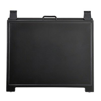 Cafe Market Sign Stand A Frame Double Side Fold Menu Advertising Board Black