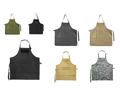 NcStar Tactical and Vism Expert Aprons 5 Colors to Pick From