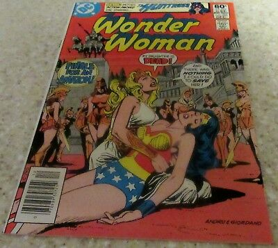 Wonder Woman 286, (NM- 9.2) 1981, 30% off Guide! The Huntress!