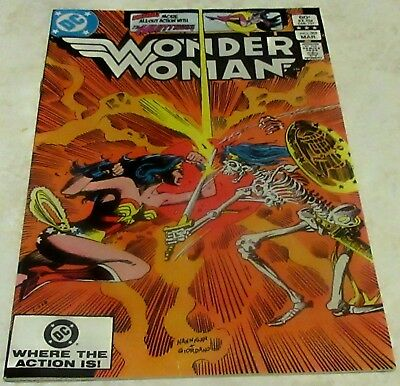Wonder Woman 301, (NM- 9.2) 1983, 30% off Guide! The Huntress!