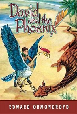 David and the Phoenix by Edward Ormondroyd 9781930900585 (Paperback, 2012)