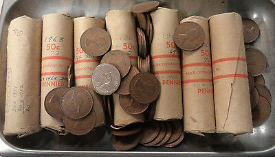 #4. About 4.5  Kilograms Australian Kangaroo Design Penny Coins, About 470