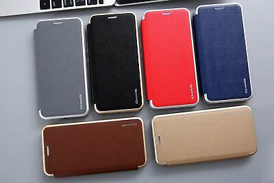 PU Leather Magnetic Wallet Stand Flip Cover Case For Huawei P20 P20 Pro P20 Lite