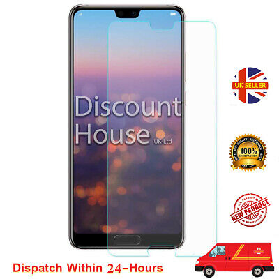 Hauwei P20 Genuine Temper Glass Screen Protector for Hauwei P20 Great Quality
