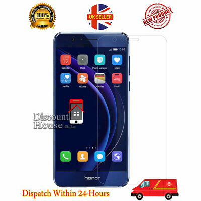 For Hauwei Honor 9 Genuine Temper Glass Hard Screen Protector for Honor 9 Phone