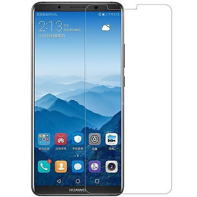 Genuine Temper Glass Hard Screen Guard Protector For Hauwei Mate 10 Pro