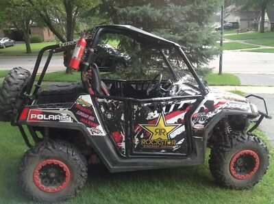 Polaris rzr 800 ATV