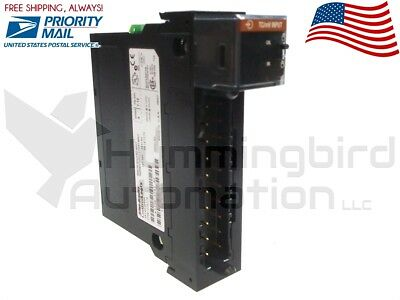 Allen Bradley 1756-IT6I /A ControlLogix Isolated Thermocouple mV Input Module 07