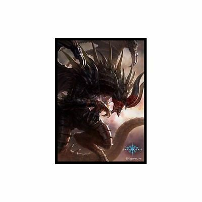 Proto Bahamut Character Sleeve Collection Cygames No.MT497