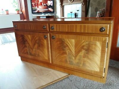 Mcintosh of Kirkaldy sideboard.