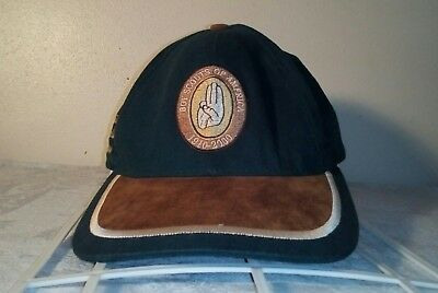 Boy Scouts of America Ball Cap Hat 90th Year Collectors Edition 1910-2000 Youth