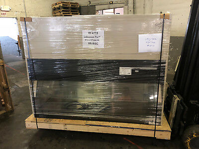 6' Labconco Purifier Class II Type A/B3 Biological Safety Cabinet