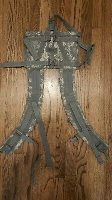 Usgi Acu Army Molle Ii Shoulder Strap  VERY GOOD USED CONDITION