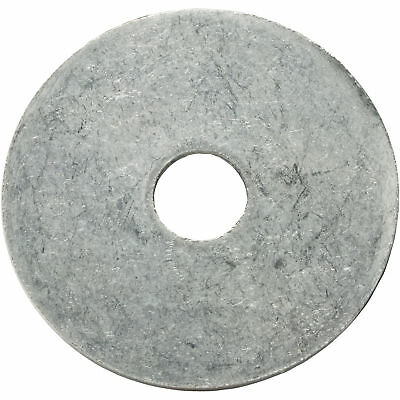 """1/4 x 1-1/2"""" Fender Washers Large Diameter Stainless Steel 18-8 Qty 25"""